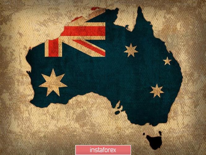 AUD/USD: bekas luka ekonomi Australia dan ekspektasi laporan Nonpertanian