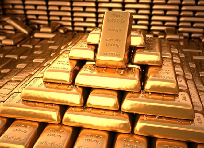 Доллар и золото: 99 из 100% в пользу драгметалла