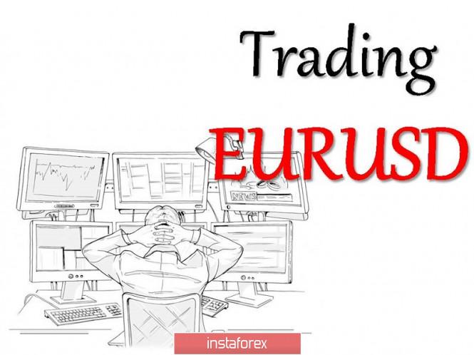analytics5f3635002bf5d - Торговые рекомендации по валютной паре EURUSD – перспективы дальнейшего движения