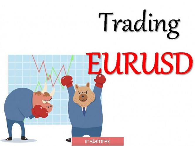 analytics5f3f7a8e411f5 - Торговые рекомендации по валютной паре EURUSD – перспективы дальнейшего движения