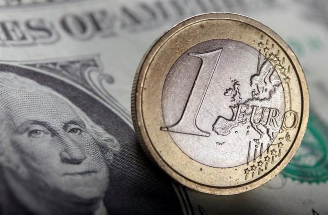 analytics5f43bde705ae7 - EUR/USD: доллар провел разведку боем