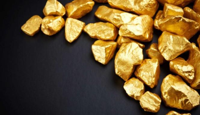 analytics5f4503969b2f8 - У золота начинаются проблемы