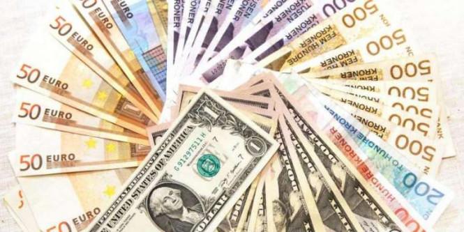 analytics5f475e054471f - EUR/USD: евро замедлил ход, а доллар – наоборот
