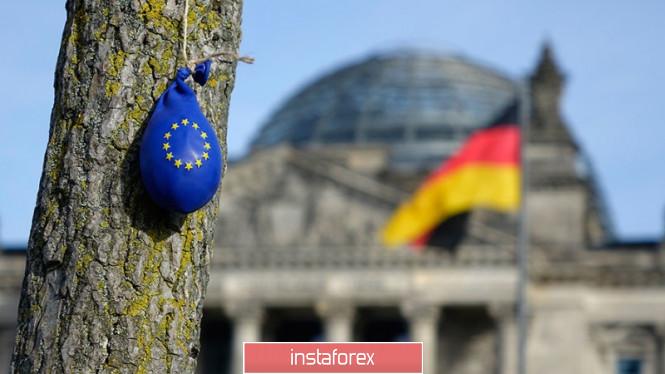 analytics5f4f9fa13044f - EURUSD: Евро снижается на фоне потери оптимизма участниками рынка после разочаровывающей статистики по еврозоне и Германии