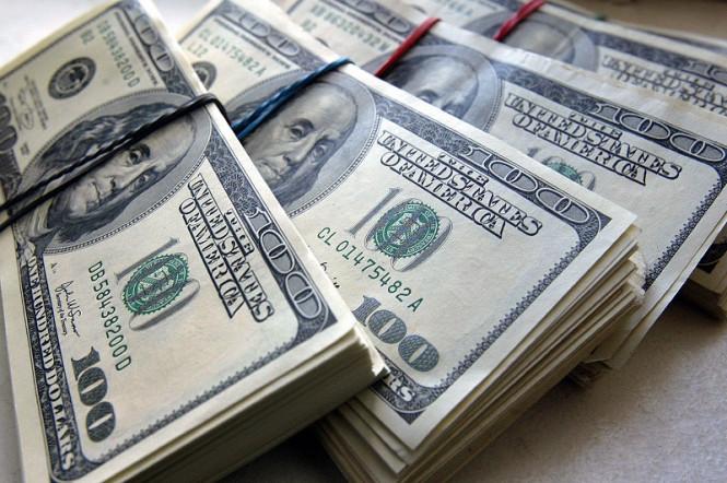 analytics5f562e142476a - Американский доллар перешел в наступление