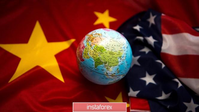 analytics5f573c62aed6f - EUR/USD. «Хлопковое дело», антикитайская риторика Трампа и влияние Лейна