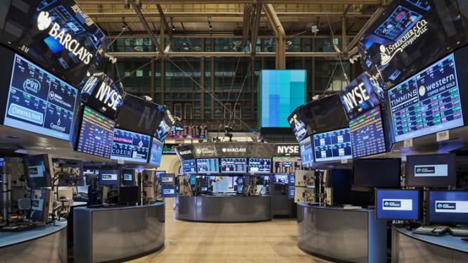 analytics5f589fdae2837 - На фондовых биржах Америки и Азии негативное настроение, а Европа растет