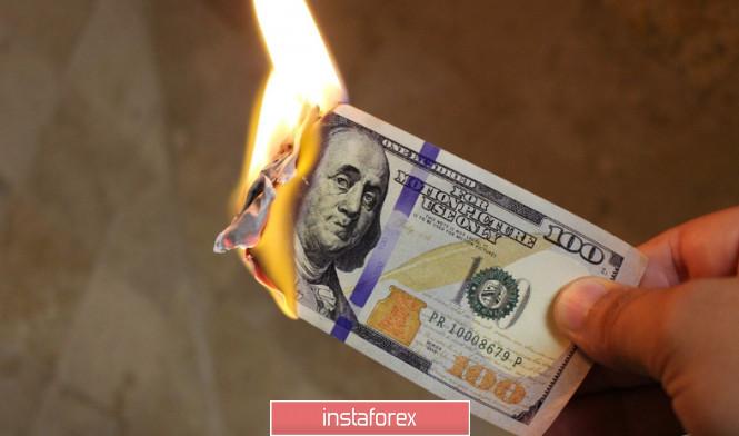 analytics5f5ee3f53700b - Ослабнет ли американский доллар относительно основных валют в сентябре?