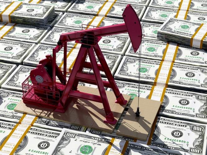 Oil vs USD: who wins?