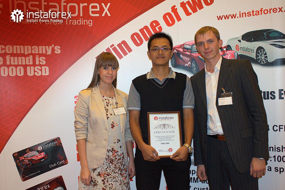 InstaForex Company News - Page 2 Instaorex_singapore_2012