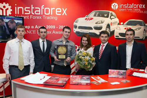 InstaForex Hot Line - Page 2 Kiev_finance_expo_instaforex_2012