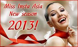 InstaForex Hot Line - Page 2 Miss_insta_2013